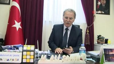 Mehmet Ali Şahın:' Abdüllatif Şener AK Parti'ye darbe yapılmasını beklemiş'