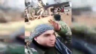 - SMO el Neyrab bölgesinde ilerliyor