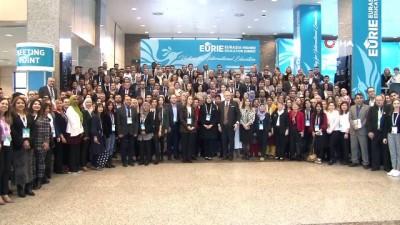 uluslararasi -  Avrasya Yükseköğretim Zirvesi sona erdi