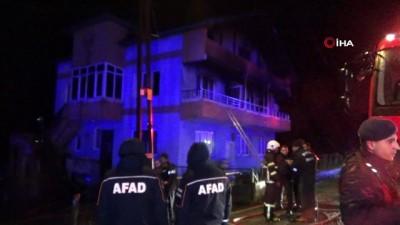 Bartın'da feci yangın: Babaanne ve 2 torunu hayatını kaybetti