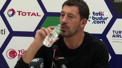 isvec - Milli Basketbolcu Birsen: 'En iyi şekilde konsantre olup önümüzdeki maçlara odaklanacağız'