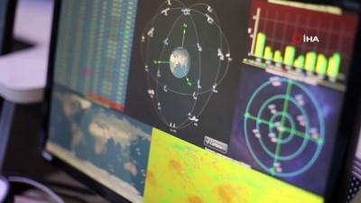 gesi -  - Rusya, kuzey sahillerini izlemek için uydu aracı fırlattı