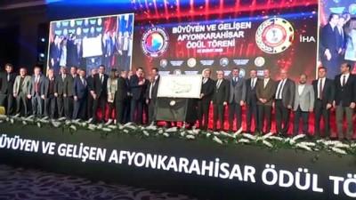 """uluslararasi -  Hisarcıklıoğlu: """"Türkiye'deki teknolojik değişime dünyayla aynı zamanda yarışa başlamış olacak"""""""