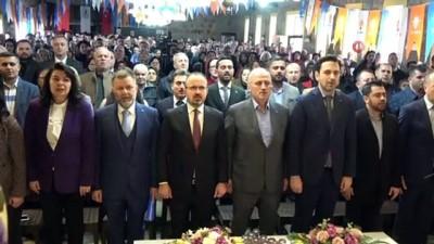 yurt disi -  Bakan Turhan: 'Başkalarının yaptığı silahlara mahkum olsaydık, ne Libya'da ne Suriye'de harekat yapamazdık'
