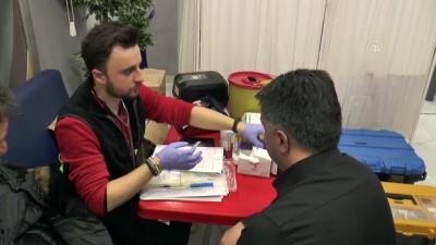 AK Parti'li Yavuz'dan kan bağışı çağrısı - SAKARYA