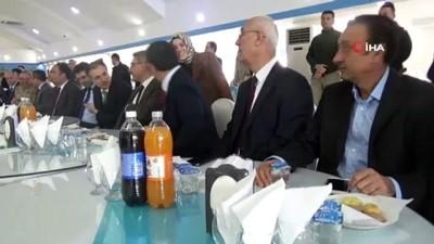 hassasiyet -  Bingöl'de 20 yıllık husumet barış yemeği ile bitti