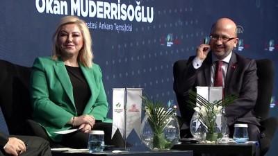Enerji ve Tabii Kaynaklar Bakanı Dönmez: 'Lityumla ilgili bazı sevindirici ön bulgular var.' - İSTANBUL