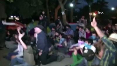 hukumet -  Gezi Parkı olaylarına ilişkin davada gerekçeli karar açıklandı