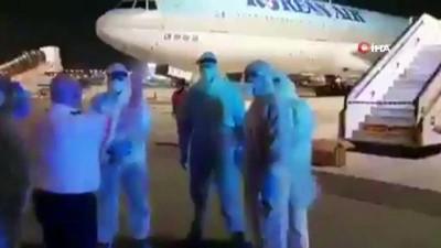 hukumet -  - Güney Kore'de virüsten kaynaklı 8'inci ölüm - Vaka sayısı 833'e yükseldi