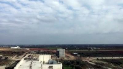İdlib'de stratejik önemdeki Neyrab köyünde çatışmalar sürüyor - İDLİB