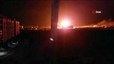 - İsrail Gazze'ye saldırmaya devam ediyor