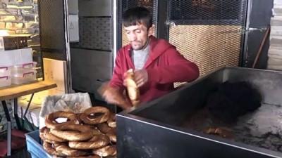 yardim kampanyasi - Simitçi Erkan, bir günlük gelirini Vanlı depremzedelere yolladı - KOCAELİ