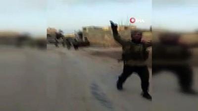 - SMO Neyrab köyünün kontrolünü ele geçirdi