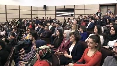 Borsa İstanbul Genel Müdürü Mehmet Hakan Atilla - GAZİANTEP