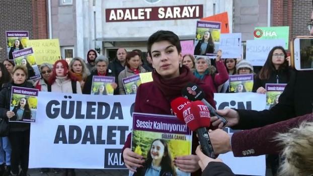 tutuklu sanik -  Güleda'nın katil zanlısı: 'Kabloyu boğazına doladım ama sıkmadım'