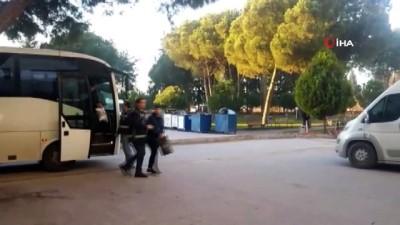 dolandiricilik -  Joker operasyonunda 2 tutuklama, 21 adli kontrol