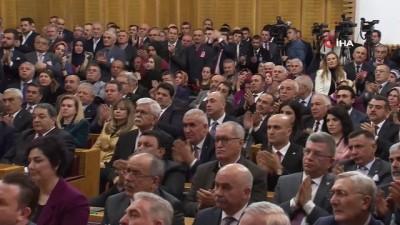 hukumet -  MHP Lideri Bahçeli:'Zalim Esad döktüğü kanların bedelini damla damla ödeyecektir'