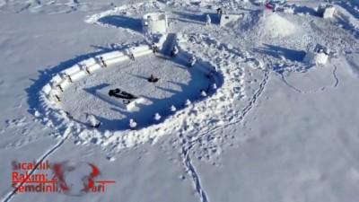 MSB: Mehmetçik, vatanın her karış toprağının gözcüsü olmaya devam ediyor - ANKARA