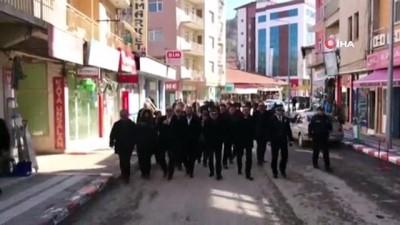 Özel Harekat eski Başkanı Behçet Oktay mezarı başında anıldı