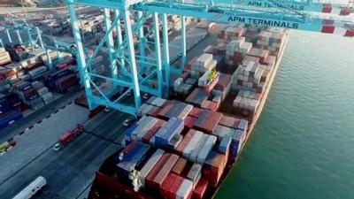 yurt disi - Ege'nin yeni serbest bölgesi 'ihracat merkezi' olacak - İZMİR