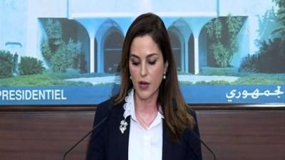 hukumet - Lübnan'dan Kovid-19 salgını görülen ülkelerle uçuşları kısıtlama kararı - BEYRUT