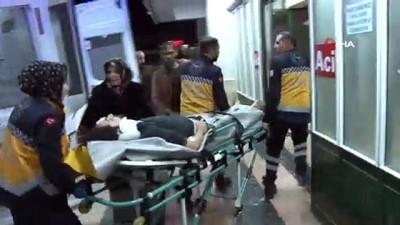 Malatya'daki deprem Elazığ'da kuvvetli hissedildi Video
