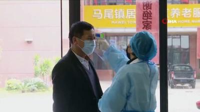 isvec -  - Çin'de korona virüsü nedeniyle ölenlerin sayısı 2 bin 746'ya çıktı - Güney Kore'de ölü sayısı 13 oldu