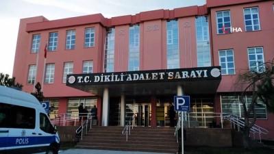 İzmir merkezli büyük göçmen kaçakçılığı operasyonu: 26 tutuklama kararı