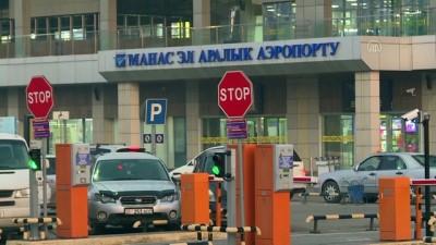 kimlik karti - Kırgızistan'da Kovid-19 önlemleri - BİŞKEK