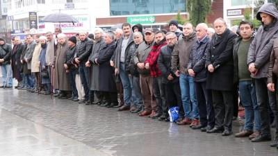 Türkiye Mehmetçik için tek yürek oldu - BOLU