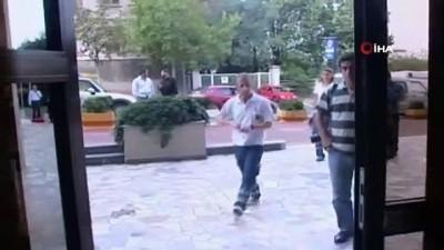 Sinem Erköseoğlu davasında yargılanan Can Paksoy hakkında İftira' ve 'Adil yargılamayı etkilemeye teşebbüs'ten suç duyurusu