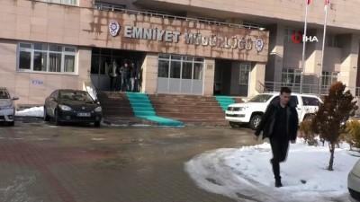 Yozgat'ta uyuşturucu operasyonu: 1 kişi tutuklandı