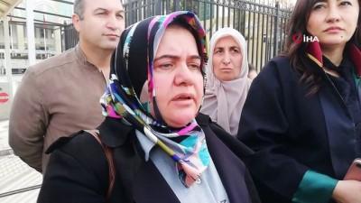 tutuklu sanik -  Eşini 21 yerinden bıçaklayan kocaya 17 yıl hapis cezası
