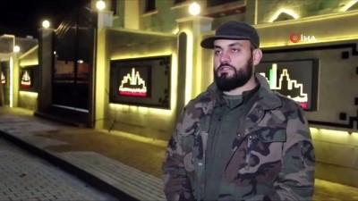 - SMO Komutanı, Hafter Sözcüsünün İddialarını Yalanladı