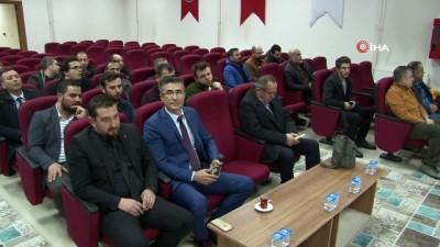 basin aciklamasi -  Türk Veteriner Hekimler Birliğinden 'Korona virüsü' açıklaması