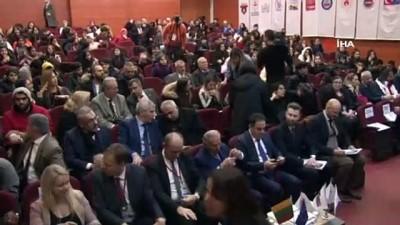 """yerel yonetimler -  Bayrampaşa'da """"Sağlık Sporda, Bağlan Hayata Projesi""""nin final konferansı gerçekleşti"""