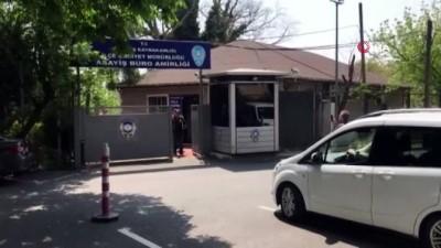 silahli kavga -  Garson cinayetine müebbet hapis istemi