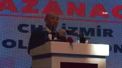 CHP İzmir 'çarşaf liste' dedi