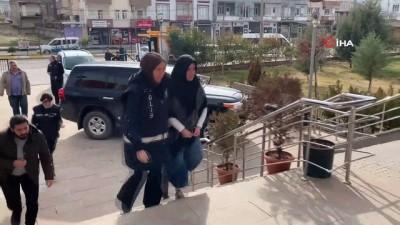 guvenlik gucleri -  Cinayet zanlısı tutuklandı