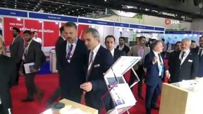 DİŞSİAD Başkanı Uçar: 'Korona Virüsüne rağmen ticaret devam ediyor'