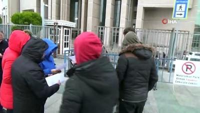 basin aciklamasi -  İGA yöneticilerinden gazeteci Ali Kıdık hakkında suç duyurusu