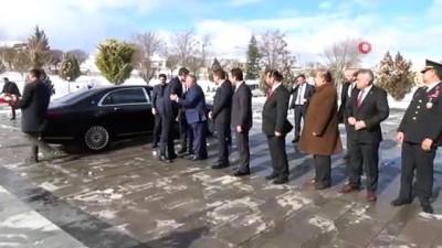 Milli Eğitim Bakanı Selçuk: 'Elazığ'da ara tatil olmayacak'