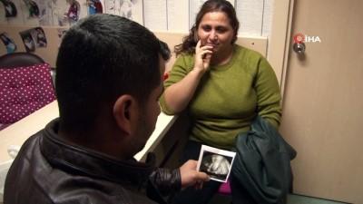 10 yıllık çocuk özlemi yumurta gençleştirme tedavisi ile son buldu