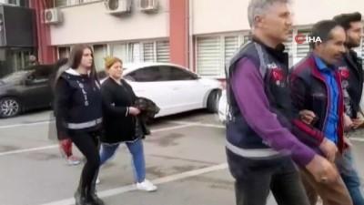 Kocaeli'de fuhuş operasyonu: 52 kişi gözaltına alındı