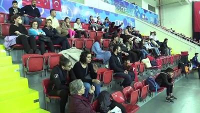 Türkiye Cimnastik Şampiyonası sona erdi - MERSİN