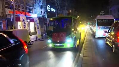 Türkiye Mehmetçik için tek yürek oldu - İSTANBUL