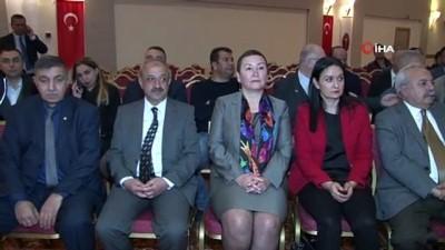 gida guvenligi -  Türk Veteriner Hekimler Birliği'nin 66'ıncı yılı