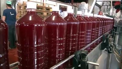 Adana'dan 46 ülkeye 'Şalgam suyu' ihracatı