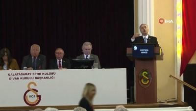 Mustafa Cengiz: 'Florya'yı aldıktan sonra Dursun Özbek daha önce koyduğu icraları hacize çevirdi'