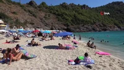 turizm sezonu -  Turizm sektörü Mayıs ayını bekliyor